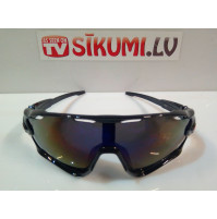 Tight anti-wind goggles for motorcyclists, fishermen and skiers