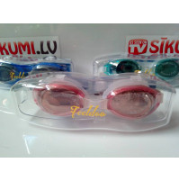 Swimming glasses with Anti Fog and UV protection