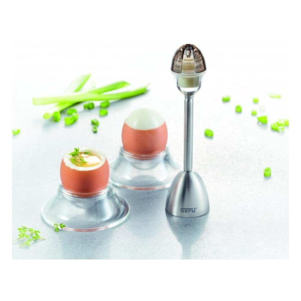 Slicer Boiled Cooked Egg Topper Snipper Eggshell Shell Opener Kitchen Household Tool Cutter scissor Clipper