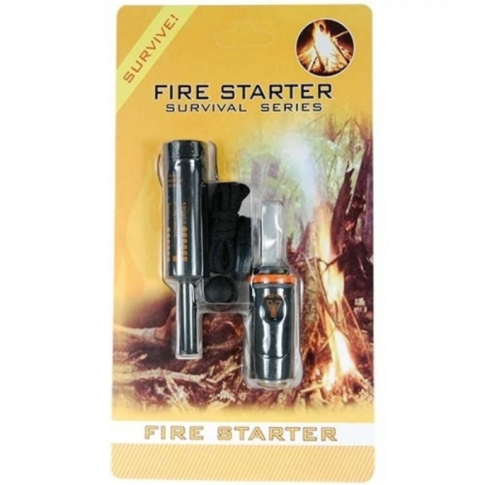 Izdzīvošanas komplekts - stienis uguns dabūšanai