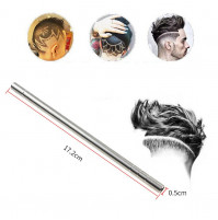 Hair Tattoo Beard Razor