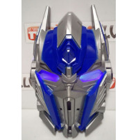 LED mask Autobot Optimus Prime from Transformers