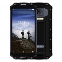 Oukitel WP2 waterproof rugged smartphone with a powerful battery