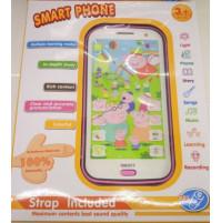 Interactive kids 4D smartphone - Peppa Pig