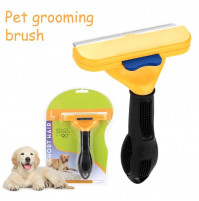 Deshedding brush for pets Furminator replika