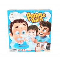 Pimple Kids Family Board Game