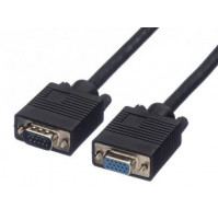 Extension cable 9 PIN VGA male female
