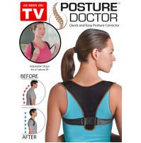 Neoprene Posture Corrector Posture Doctor