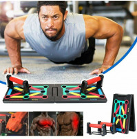 14 in 1 Push Up Platform Goodly Push-Up Board