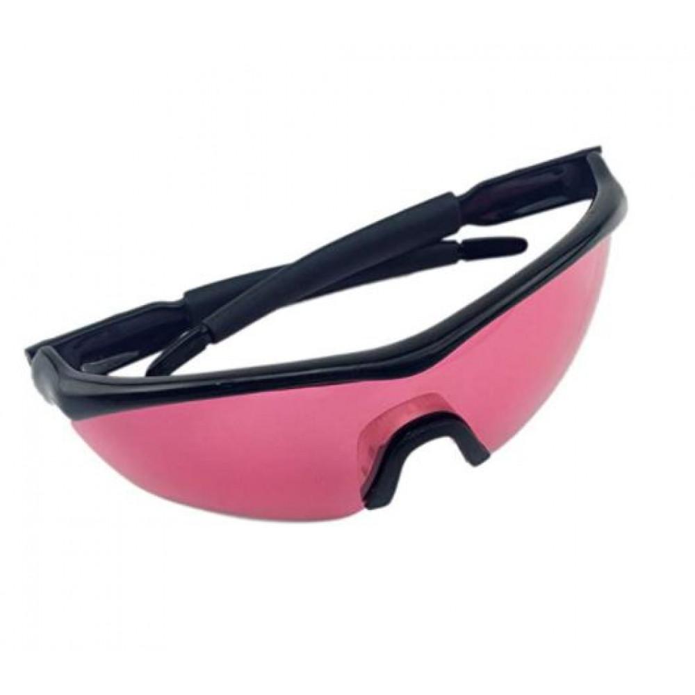 Red Shift Sports Tactical Anti-Glare Glasses