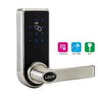 Universal Electromechanical Digital NFC Lock + 10 Key Chips