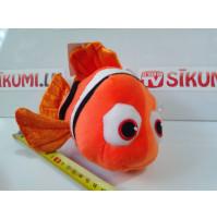 """Mīkstā rotaļlieta """"Meklējot Nemo"""" dažādi veidi"""