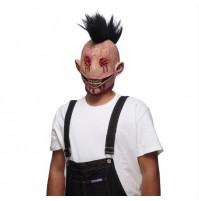 Scary Clown Mask - Robert De Niro from Taxi Driver