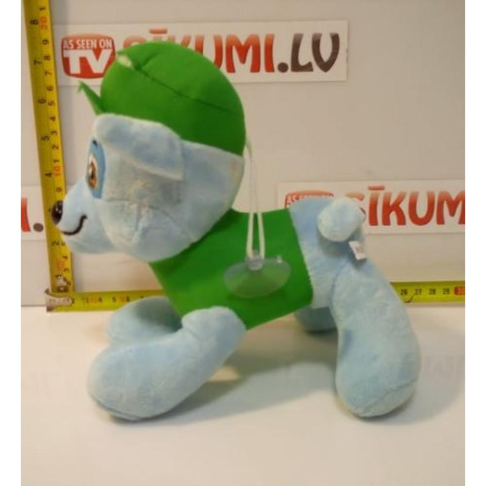 Paw Patrol Rocky Toy