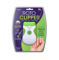 Roto Clipper electric nail manicure filer