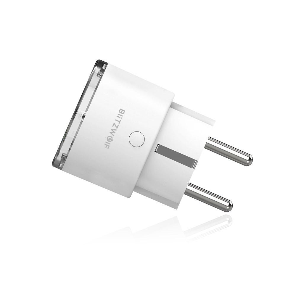 BlitzWolf BW-SHP2 WIFI Smart Socket EU Plug 220V