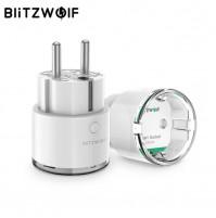 BlitzWolf BW-SHP6 WIFI Smart Socket EU Plug 220V