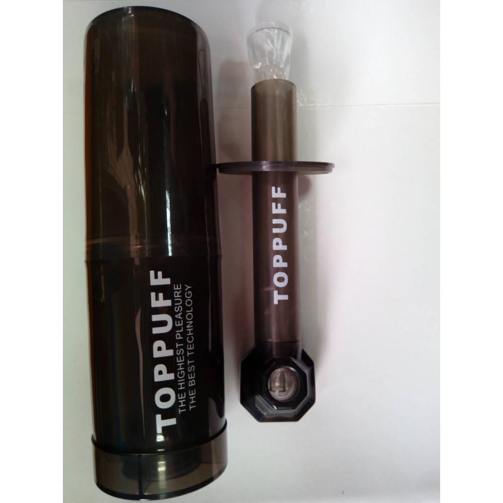 Waterpipe travel kit