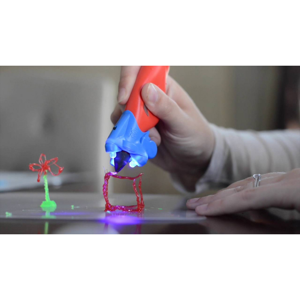 3D pen for creative adults and children