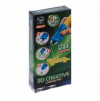 3D ручка для креативных взрослых и детей