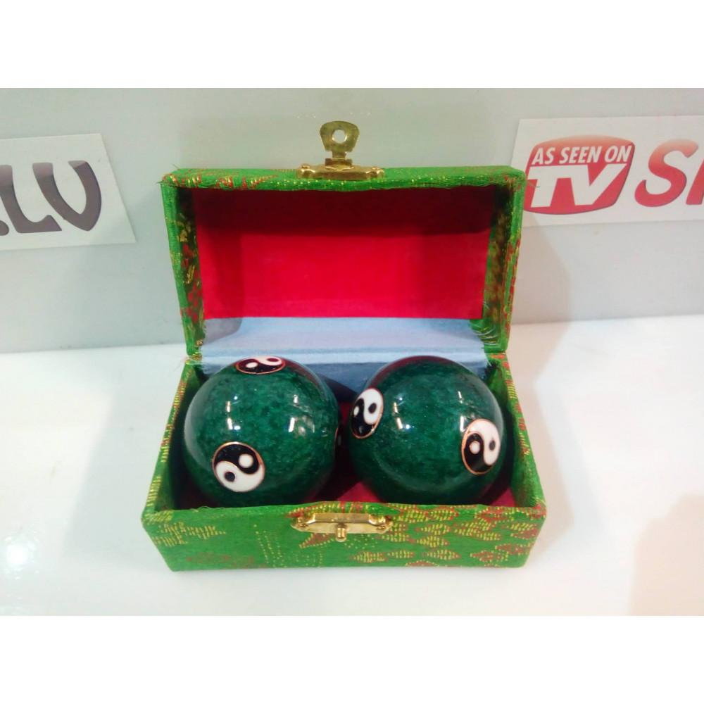 Chineese baoding balls