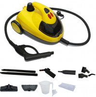 RENT A steam cleaner for the home, a manual steam generator EPL BSC 1500W