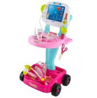 Toys Doctor Kids Medical Center Hospital Doctors Set for Children