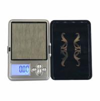 Переносные ювелирные дигитальные карманные весы 0.01-200гр