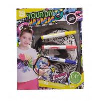 Craft kit paint your DIY bag