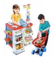 Supermarket Toy Set