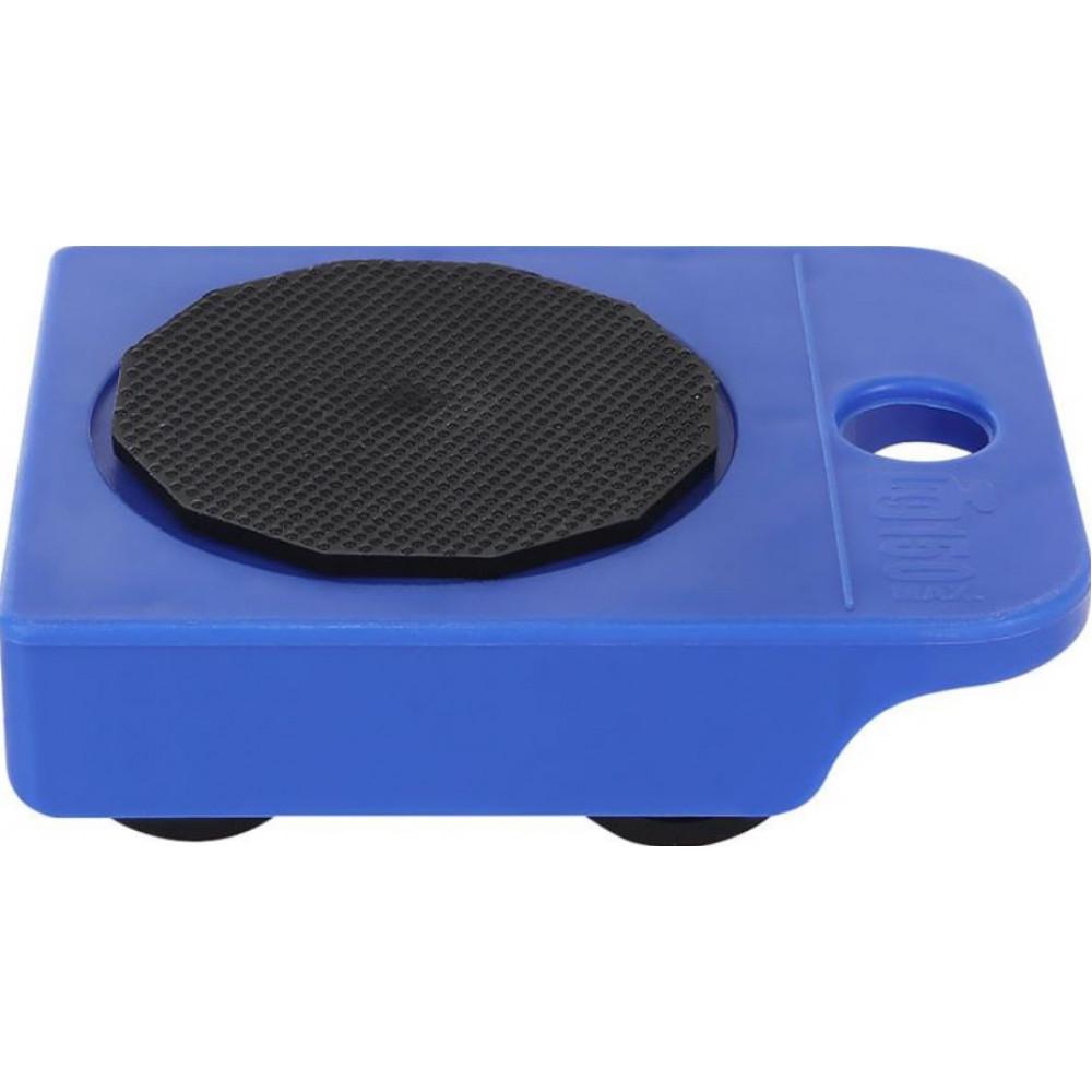 Furniture transport roller set, Powerfix weight lifting tool