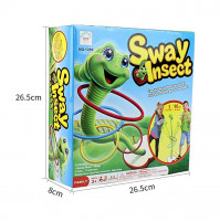 Family game Sway Insect
