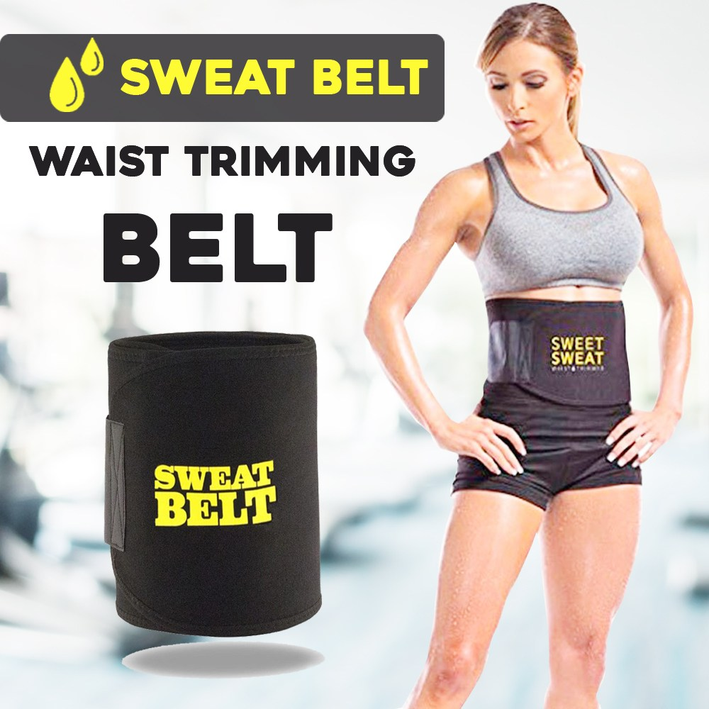 Adjustable Slimming Belt Sweat Belt