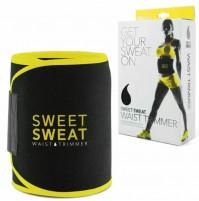 Slimming Belt Sweet Sweat Waist Trimmer Belt