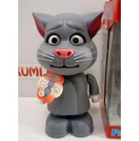 Interactive toy cat Tom 20 cm
