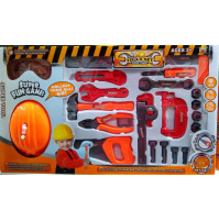Super Power Tools for the young builder