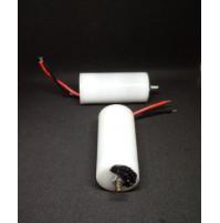 220 / 10000 V transformer for darsonvalization apparatus Darsonval