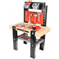 Playset Workshop with tools