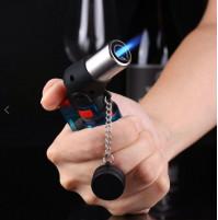 Pocket turbo lighter