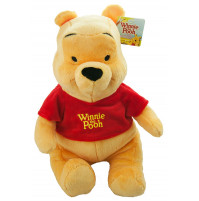Vinnie The Pooh Plush Toy from Winnie the Pooh Cartoon Disney