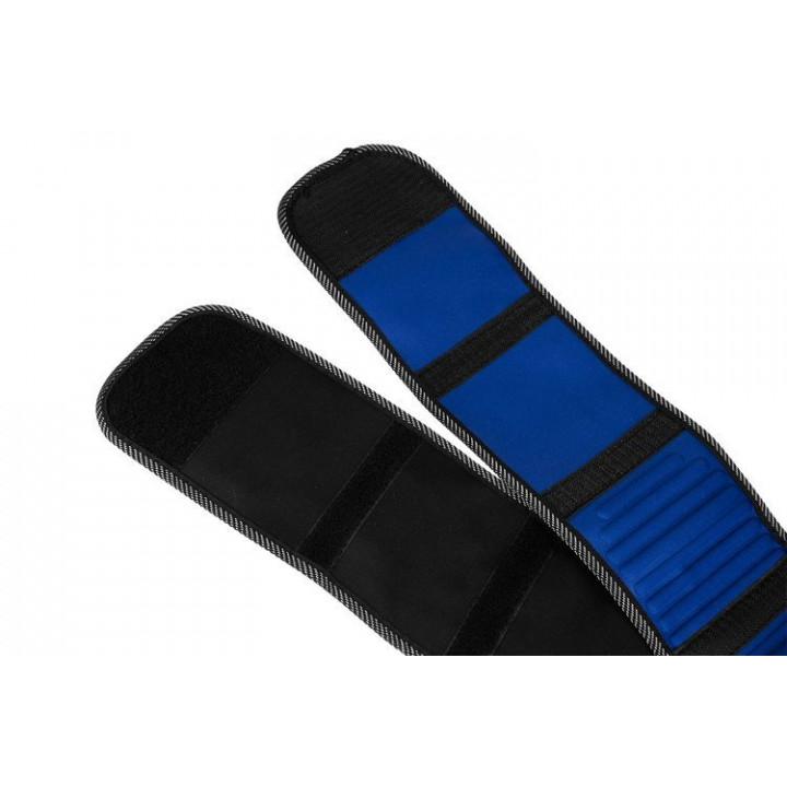 2 in 1 Neoprene Massage Vibration Belt, For Muscle Relaxation, Back Treatment, Slimming