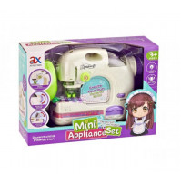 Childrens Interactive Electric Sewing Machine Ao Xie Toys Mini Appliance