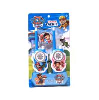 Paw Patrol Walkie Talkie Set