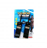 Set of children's spy walkie talkies