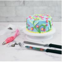 Wecake Cake Decoration Starter Kit