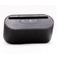 Powerful wireless portable speaker