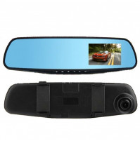 Full HD DVR with video camera