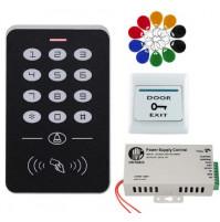 OBO Hands Door Access Control System Kit RFID Keypad